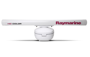 Raymarine HD color